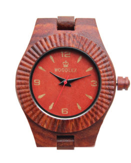 Woodlex Damen Uhr Fotografiert und Bearbeitet von Alkar3