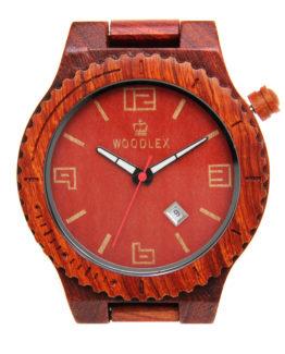 Woodlex Herren Uhr Fotografiert und Bearbeitet von Alkar3